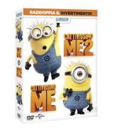 Cattivissimo Me Collection (Cofanetto 2 dvd)