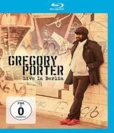 Gregory Porter. Live In Berlin (Blu-ray)