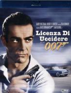 Agente 007. Licenza di uccidere (Blu-ray)