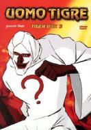 L' uomo tigre. Tiger Box 3 (5 Dvd)