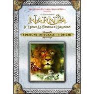 Le cronache di Narnia: il leone, la strega e l'armadio (Edizione Speciale 4 dvd)