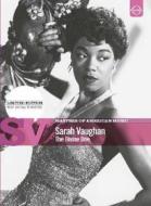 Sarah Vaughan. The Divine One