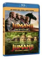 Jumanji: The Next Collection (2 Blu-Ray) (Blu-ray)