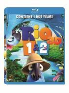 Rio - Rio 2. 3D (Cofanetto 2 blu-ray)