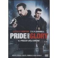 Pride and Glory. Il prezzo dell'onore (2 Dvd)