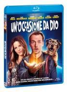 Un'occasione da Dio (Blu-ray)