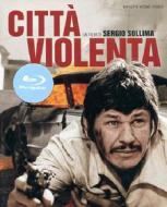 Città violenta (Blu-ray)