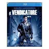Il vendicatore (Blu-ray)
