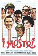 I Mostri (Versione Restaurata)