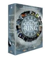 The Colon Ring (Cofanetto 5 dvd)