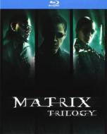 Matrix - Trilogy (3 Blu-Ray) (Blu-ray)