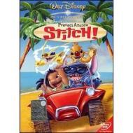 Provaci ancora Stitch!