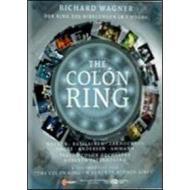The Colón Ring. Der Ring des Nibelungen: abridged (Cofanetto 3 blu-ray)