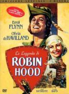 La leggenda di Robin Hood (Edizione Speciale 2 dvd)