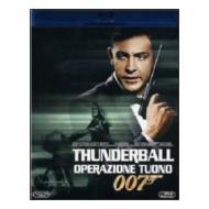 Agente 007. Thunderball: operazione Tuono (Blu-ray)