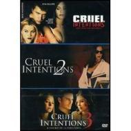Cruel Intentions (Cofanetto 3 dvd)