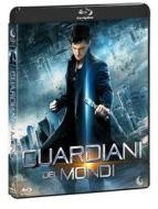 I Guardiani Dei Mondi (Blu-Ray+Dvd) (2 Blu-ray)