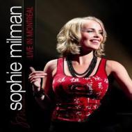 Sophie Milman. Live In Montreal