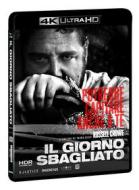 Il Giorno Sbagliato (Blu-Ray 4K+Blu-Ray Hd) (Blu-ray)