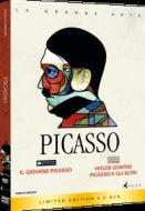 Picasso (2 Dvd)
