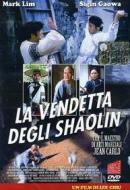 La Vendetta Degli Shaolin