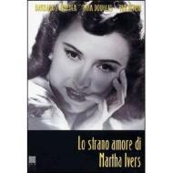 Lo strano amore di Marta Ivers