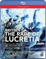 Benjamin Britten. The Rape of Lucretia (Blu-ray)