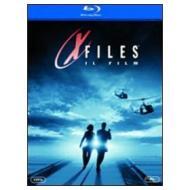 X Files. Il film (Blu-ray)