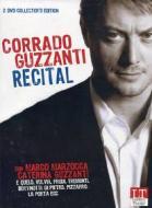 Corrado Guzzanti. Recital (Edizione Speciale 2 dvd)