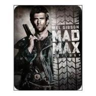 Mad Max Trilogy steelbook (Cofanetto 3 blu-ray - Confezione Speciale)