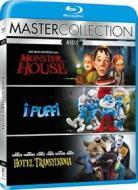 Kids. Master Collection (Cofanetto 3 blu-ray)