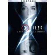 X Files. Il film - Voglio crederci (Cofanetto 2 dvd)