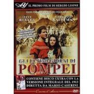 Gli ultimi giorni di Pompei (Cofanetto 2 dvd)