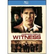 Witness. Il testimone (Blu-ray)