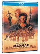 Mad Max oltre la sfera del tuono (Blu-ray)