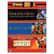 Come cani e gatti - Scooby-Doo - Kangaroo Jack (Cofanetto 3 dvd)