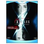 X Files. Il film - Voglio crederci (Cofanetto 2 blu-ray)