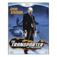 The Transporter 1, 2, 3 (Cofanetto 3 blu-ray)