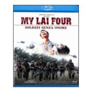 My Lai Four. Soldati senza onore (Blu-ray)