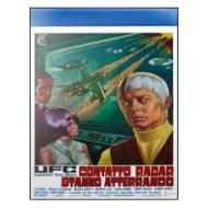 UFO. Contatto radar, stanno atterrando (Blu-ray)