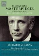 Richard Strauss. Eine Alpensinfonie. Discovering Masterpieces of Classical Music