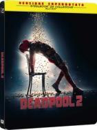Deadpool 2 (Steelbook) (Blu-ray)