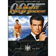 Agente 007. La morte può attendere