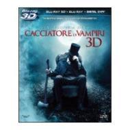 La leggenda del cacciatore di vampiri 3D (Cofanetto 2 blu-ray)