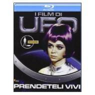 UFO. Prendeteli vivi (Blu-ray)