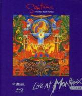 Santana - Hymns For Peace: Live At Montreux 2004 (Blu-ray)