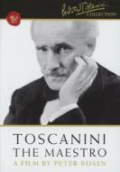 Arturo Toscanini. The Maestro