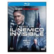 Il nemico invisibile (Blu-ray)