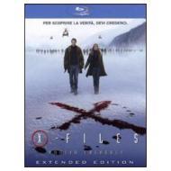 X Files. Voglio crederci (Blu-ray)