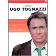 Ugo Tognazzi Collection (Cofanetto 3 dvd)